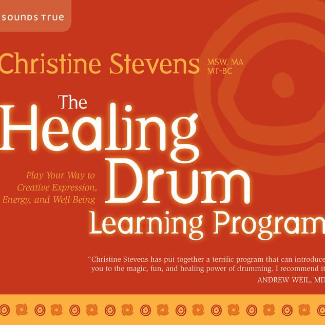 Healing Drum Kit Workshop
