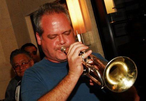 Robbie Mattix - Trumpet