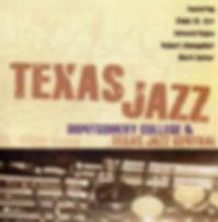 CD2 Cover-TXJZ w Mont Clg front.jpg