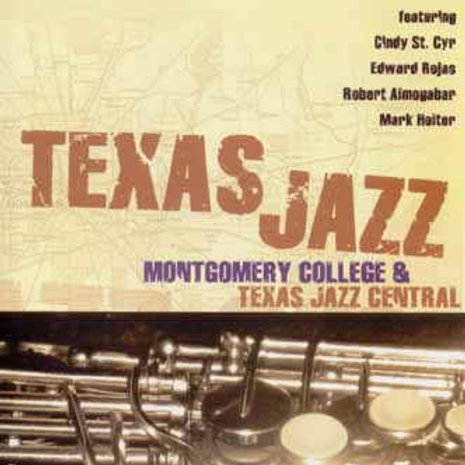 Almost Like Being In Love - Texas Jazz Central Big Band
