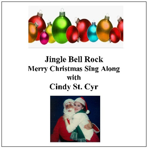 Jingle Bell Rock - Merry Christmas Sing Along
