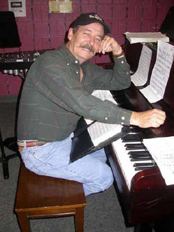 Casey Keirnan - Piano