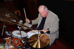 Tom Cummings - Drums