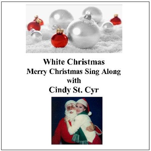 White Christmas - Merry Christmas Sing Along