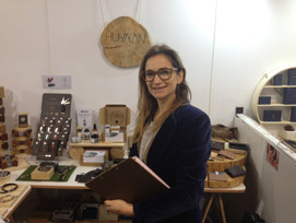 Leonardo at the Spring Gift and Homeware Fair in Auckland