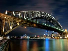 Visit us in Sydney