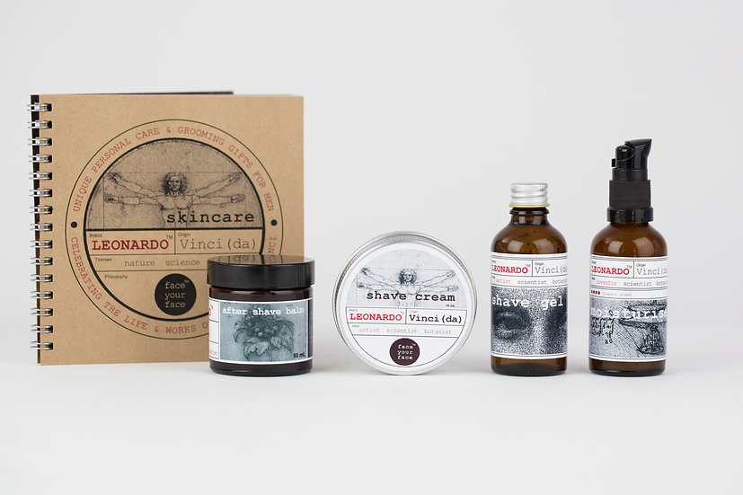4 Products Gift Pack