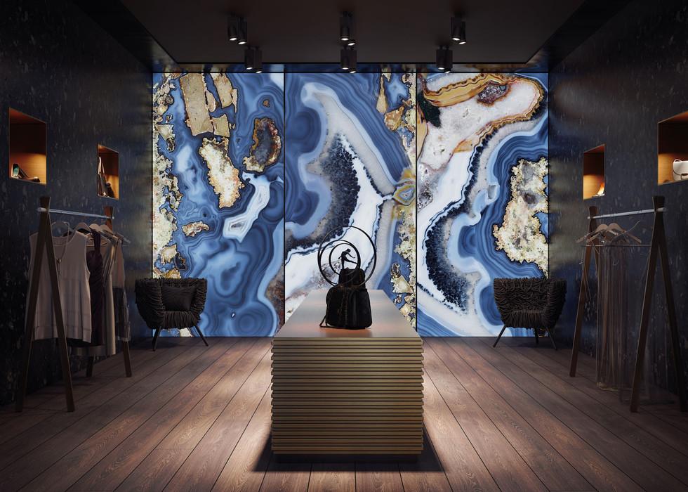 Wandpaneele, ART OF SURFACE®, Köln