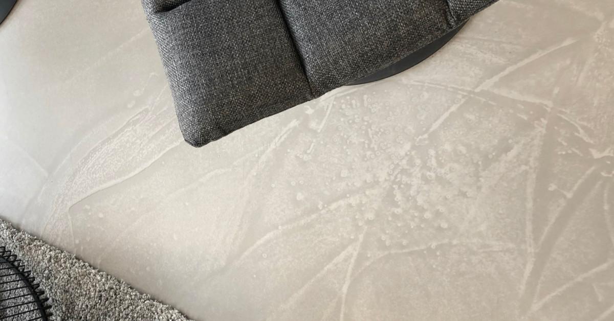 Fugenloser Boden - Zementböden - Betonboden - Köln - Art Of Surface