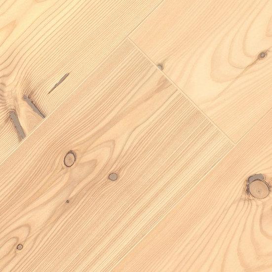 Floor-Art Alpin Lärche Rustic weiß geölt Preis/qm inkl.19% MwSt.
