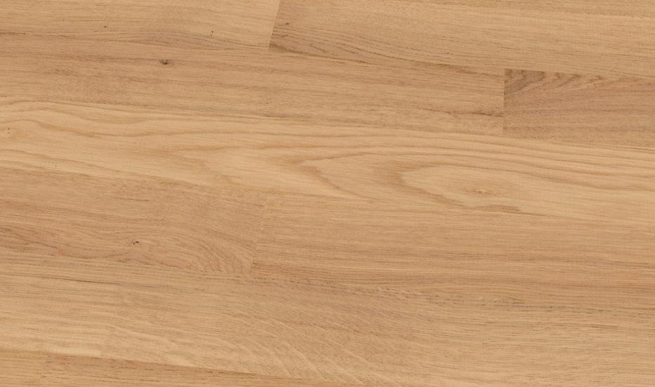 Eiche Select/Natur 10mm  Stabparkett Nut & Feder roh Preis/qm inkl.19% MwSt.