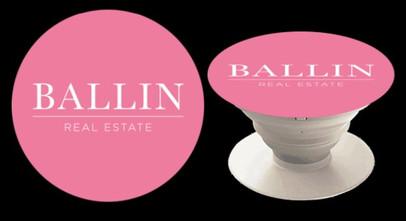 Ballin Real estate