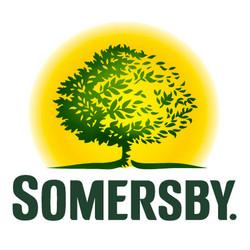 Somersby logo
