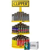 Clipper-CL3H005UKH-3-Tier-Carousel-Displ