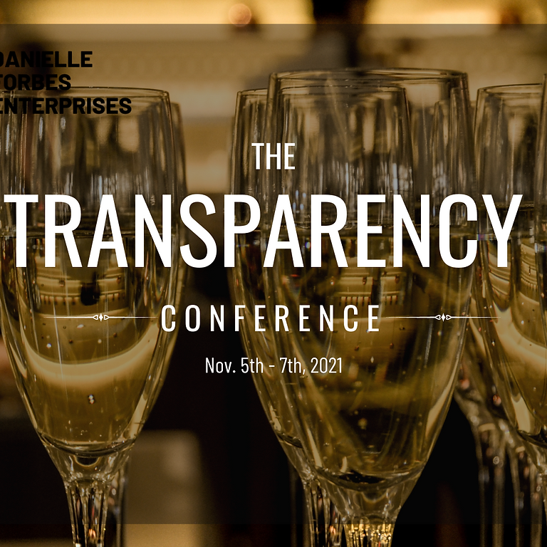 The Transparency Conference