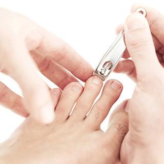 Let your nails breathe!