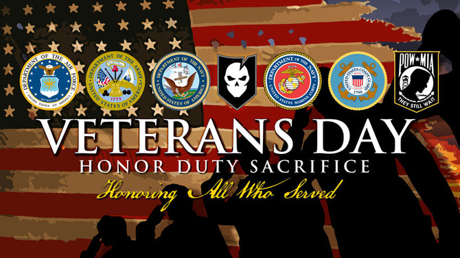 Remember All Who Served