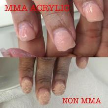 MMA vs. EMA