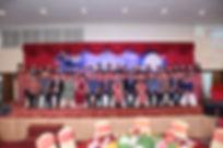 XUBTU 2018 婦女組