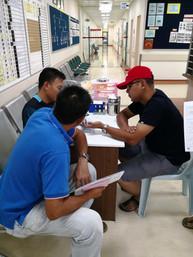 Blood Donation@Bintulu Hospital Blood Bank