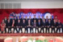 XUBTU 2018 理事會