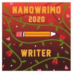 Happy Nanowrimo!