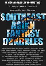 Southeast Asian Fantasy Drabbles