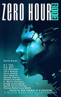 Zero Hour 2113