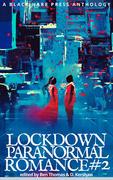 Lockdown Paranormal Romance 2