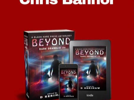 Beyond: A Paranormal Microfiction Anthology