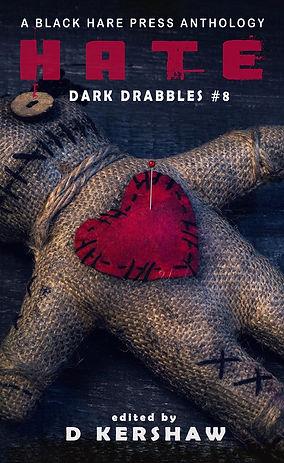 Hate Dark Drabbles 8 Cover3.jpg