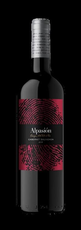 Alpasión Cabernet Sauvignon 2019 (doos)