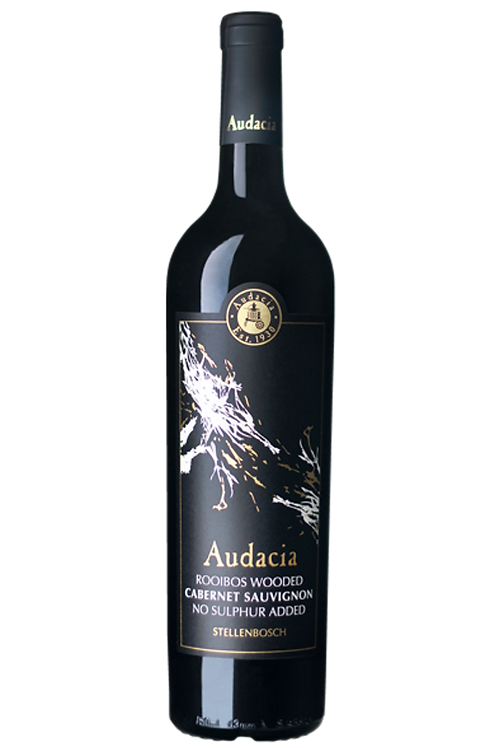 Audacia Cabernet Sauvignon 2018