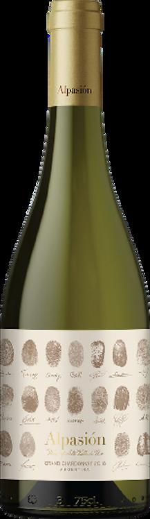 Alpasión Grand Chardonnay 2018 (doos)