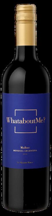 WhataboutMe? Malbec 2016 (doos)