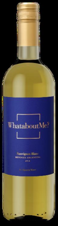 WhataboutMe? Sauvignon Blanc 2019 (doos)