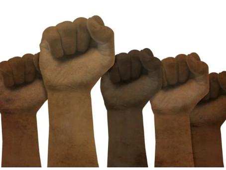 DECLARAÇÃO DA AOTA SOBRE JUSTIÇA E RACISMO SISTÊMICO