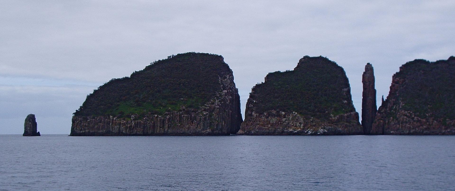 Cape Huay Tasman Peninsula