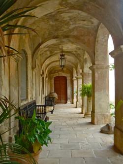 Villa D'Orri