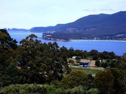 Tasman Peninsula Tasmania