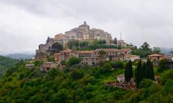 Cottanello Umbria
