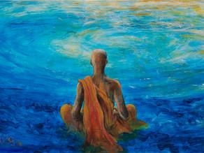 Non riesco a meditare! La meditazione non è per tutti