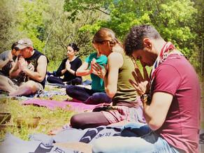 Yoga e fede cristiana sono compatibili?