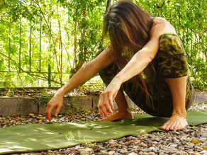 Insegnare Yin Yoga