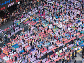 Le evoluzioni dell'Hatha Yoga: stili e scuole contemporanee (1/3)