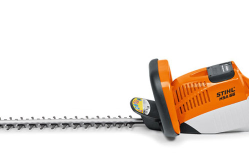 HSA 66 Handy cordless hedge trimmer