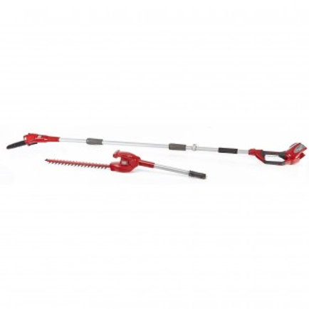 MM48Li 48 Volt Lithium-Ion Cordless Pole Pruner & Hedge Trimmer