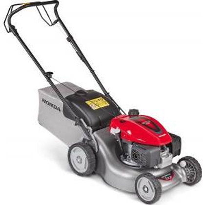 IZY HRG466 SK 46CM SINGLE SPEED PETROL LAWN MOWER