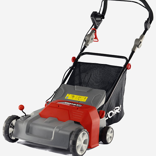 "S36E 14"" Electric Powered Scarifier / Lawn Raker"