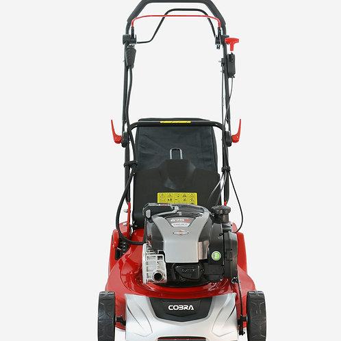 "RM513SPBI 20"" Petrol Powered Rear Roller Lawnmower"